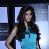 Diana Penty poses for the media at the endorsement of Tresseme