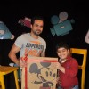Sadhil Kapoor gives Emraan Hashmi gift hampers on Captain Tiao