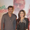 Ajay Devgn and Kareena Kapoor were at the Promotions of Singham Returns