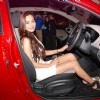 Sara Khan Launches Hyundai i20 Elite
