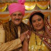 Prakashchand and Kaushalya a simple living couple