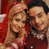 Alekh and Sadhna marriage pics
