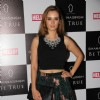 Evelyn Sharma was at the celebration of Legendary Brand Ghanasingh Be True 110 Years Bond Style