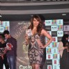 Bipasha Basu poses with the CD at the Music Launch of Creature 3D