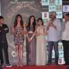 Vikram Bhatt addressing the media at the Music Launch of Creature 3D