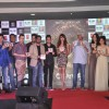 The Cast at the Music Launch of Creature 3D