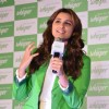 Parineeti Chopra interacts with the audience at the Whisper 'End of Period Taboos' Event