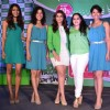 Parineeti Chopra poses with girls at 'End of Period Taboos' Event