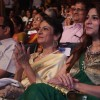 Tanishaa Mukerji and Tanuja At Raj Kapoor Awards