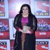 Delnaaz Irani at the SAB Ke Anokhe Awards