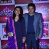 Anu and Shashi Ranjan at SAB Ke Anokhe Awards