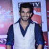Arjun Bijlani was at the SAB Ke Anokhe Awards