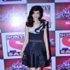 Saumya Tandon at the SAB Ke Anokhe Awards