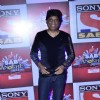 Raju Shrivastav at the SAB Ke Anokhe Awards