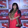 Bharti Singh at the SAB Ke Anokhe Awards