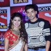 Debina Bonnerjee Choudhary and Gurmeet Choudhary at the SAB Ke Anokhe Awards