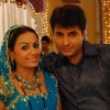 Vineet and Malti a cute couple