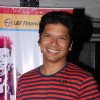 Shaan was snapped at the rehearsals of his upcoming Concert