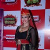 Kishwer Merchantt was at the Launch of Big Magic's Akbar Birbal