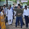 Aamir Khan arrives at the Communicative Marathi Book Launch