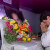 Dharmesh Tiwari's Prayer Meet organised by FWICE