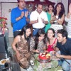 Mansi Pritam cuts her Birthday Cake