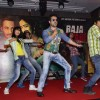 Promotion of Raja Natwarlal
