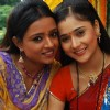 Ragini and Sadhna a charming sisters