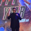 Boman Irani addresses the Trailer Launch of Happy New Year