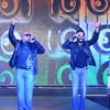 Vishal- Shekhar perform at the Trailer Launch of Happy New Year