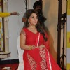 Madhuri Dixit was spotted at Mahakosh Edible Oils Event
