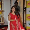 Madhuri Dixit gives a beautiful smile for the camera at Mahakosh Edible Oils Event