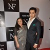 Imran Khan with wife at the Birthday Bash cum Launch