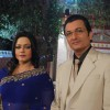 Indrajit and Vasundhara Rajvansh a royal couple