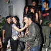 Celebs at the Wrap Up Party of Badlapur