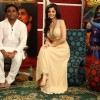 A.R. Rahman and Vidhika Kumar were at the Music Launch of Kaaviya Thalaivan
