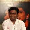 A.R. Rahman at the Music Launch of Kaaviya Thalaivan
