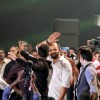 Rohit Shetty was at the Dahi Handi Celebration in Mumbai