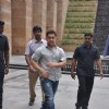 Aamir Khan was spotted at Young Inspirators Seminar
