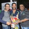 Success Bash of Poshter Boyz