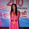 Rukhsar Rehman at Tumhari Paakhi's 200 Episodes Celebration