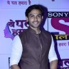 Naman Shaw at the Red Carpet of Sony Pal Channel