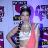 Navina Bole was at the Red Carpet of Sony Pal Channel