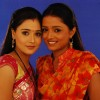 Ragini and Sadhna a cute sisters