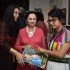 Kiran Rao was seen cheking around the Exhibition of Vintage Film items