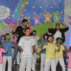 Interaction with Kids of Ashray NGO
