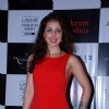 Anisa poses for the media at Vikram Phadnis Bash