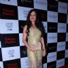 Amy Billimoria poses for the media at Vikram Phadnis Bash