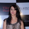 Lauren Gottlieb poses for the media at Vikram Phadnis Bash
