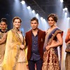 Lakme Fashion Week Winter/ Festive 2014 Day 6